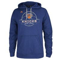 adidas New York Knicks Ultimate Banner Hoodie