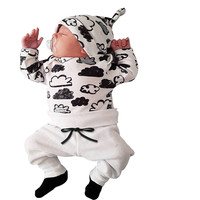 Newborn Infant Baby Clothes