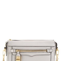Women's Rebecca Minkoff 'Mini Crosby' Crossbody Bag