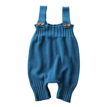 Free Shipping Spring Autumn Pants Baby Girls Bib Pants Children Solid Suspender Trousers kids Infant Clothing for 3M-2T Kids