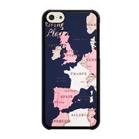 KATE SPADE GOING PLACES iPhone 5C Case