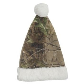 Academy - Magellan Outdoors™ Kids' Realtree Polar Fleece Santa Hat