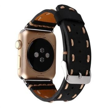 Apple Watch Women's Leather Band