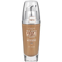L'Oreal True Match Lumi Healthy Luminous Makeup Porcelain Ivory (W1-2) Ulta.com - Cosmetics, Fragrance, Salon and Beauty Gifts