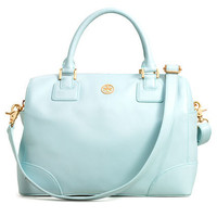 Shop-A-Matic -- Spring Bags -- Robinson Satchel by Tory Burch