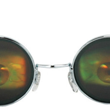 Costume Accessory: Glasses Eyeball Holographic