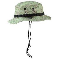 Grizzly Splash Camo Safari Hat - Men's at CCS