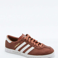 adidas Hamburg Redwood Trainers - Urban Outfitters