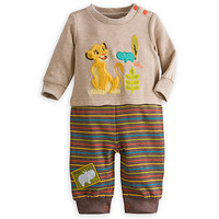 Simba Romper for Baby