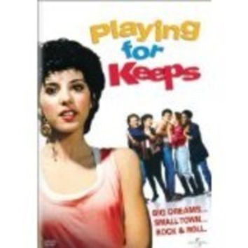 Playing for Keeps Marisa Tomei