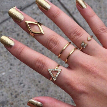 Hot Sale Ring Set [6049340033]