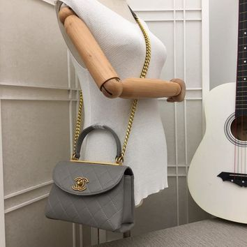 Designer CHANE SIZE 20×12×8 cm leather women silver and gold Gucci GG on Chain crossbody bag Chane vintage Chanl jumbo handbags shoulder bags tote