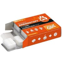 Esbit Solid Fuel Tablets, 12 pcs., 14g
