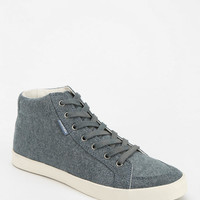 Urban Outfitters - Pointer Footwear Lace-Up High-Top Sneaker