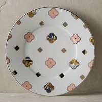 Cliveden Side Plate by Anthropologie