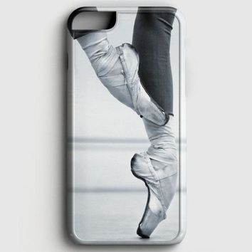 Ballet Dancer En Pointe iPhone 6 Plus/6S Plus Case | casescraft