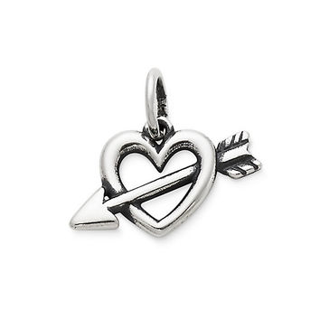 Love's Arrow Charm