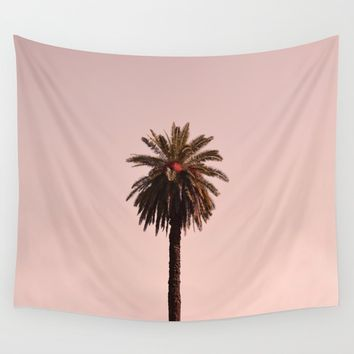 Pastel vibes 57 Wall Tapestry by Viviana Gonzalez