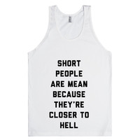 Short People Are Mean