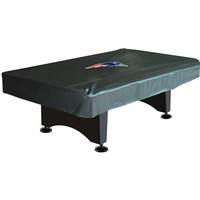 New England Patriots NFL 8 Foot Pool Table Cover