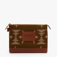 Pendleton, The Portland Collection / Utility Clutch
