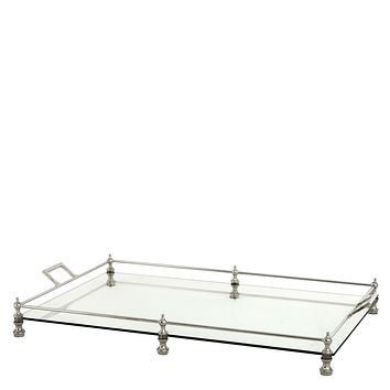 Glass Tray | Eichholtz Kingstreet