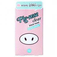 Holika Holika: Pig-Nose Clear Blackhead Perfect Sticker