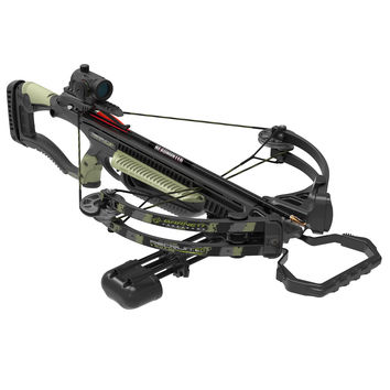 Barnett Recruit Recurve Crossbow Youth 60