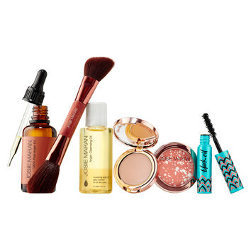 Sephora: Josie Maran : Luminous Argan Complexion Collection : skin-care-sets-travel-value