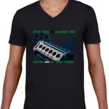 Garage T Shirt Been Around The Block. Funny. | eBay