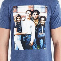 Boy Meets World Group Tee