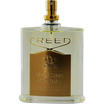 Creed Millesime Imperial By Creed Eau De Parfum Spray 4 Oz tester