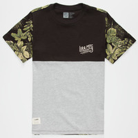 Lira Bennie Boys T-Shirt Multi  In Sizes