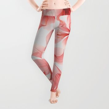 Spring Has Sprung Leggings by All Is One