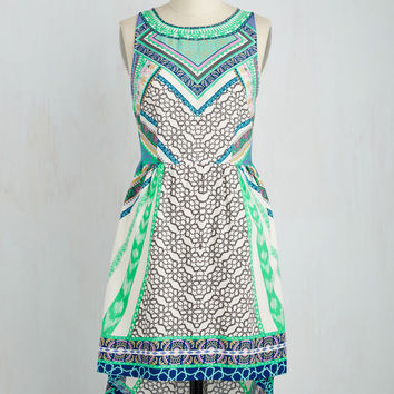 Daring Dinner Plans Dress | Mod Retro Vintage Dresses | ModCloth.com