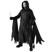 Scream 4 Ghost Face Classic Mask Action Figure - NECA - Horror: Scream - Action Figures at Entertainment Earth
