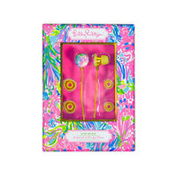 Earbuds | 500945 | Lilly Pulitzer