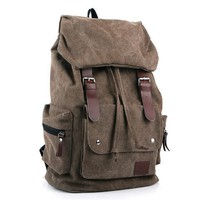 2017 Supreme Backpacks For Teenage Girls Bagpack Canvas Rucksack School Bags Bookbags