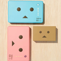 cheero Danboard Power Plus Power Bank - Urban Outfitters