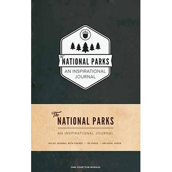 The National Parks: An Inspirational Journal