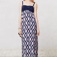 Twisted Ikat Maxi