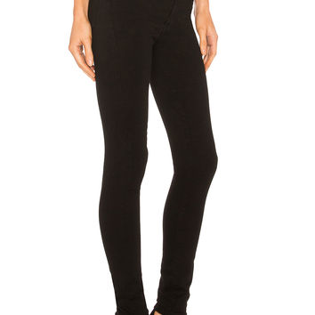 Citizens of Humanity Chrissy Skinny in All Black | REVOLVE