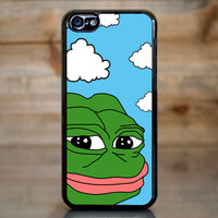 Frog Meme Case for Apple iPhone 5c