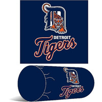 Northwest MLB Detroit Tigers Bolster Pillow