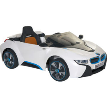 Walmart: BMW I8 Concept Car 6-Volt Battery-Powered Ride-On