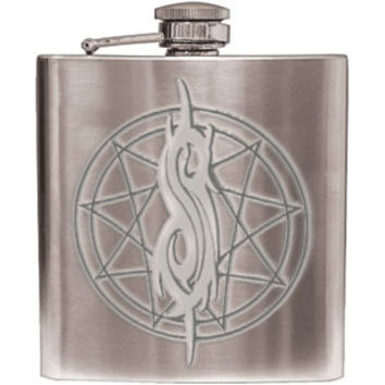 Slipknot Flask