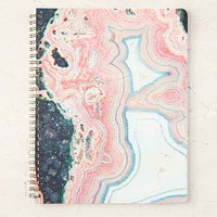 Agate Notebook