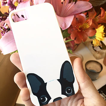 French Bull Dog iPhone Case