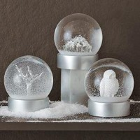 Snow Globes | west elm