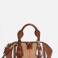Burberry 'House Check Blaze - Small' Tote | Nordstrom